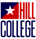 Hill College TX